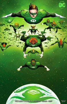 89 Best Green Lantern Corps images in 2019 | Green lantern