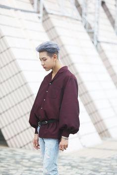 BamBam looks good with his new hair color 😍 Youngjae, Kim Yugyeom, Got 7 Bambam, Mark Bambam, Jinyoung, Girls Girls Girls, Mark Jackson, Jackson Wang, Fandom