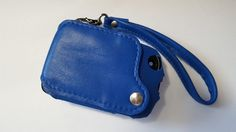 Genuine Leather Case for glucose monitoring Libre Freestyle #Freestyle
