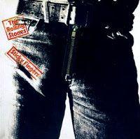 THE ROLLING STONES - Sticky fingers Los mejores discos de 1971 http://www.woodyjagger.com/2016/10/los-mejores-discos-de-1971-y-por-que-no.html
