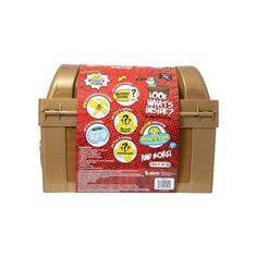 Ryan's World Target Exclusive Mega Mystery Treasure Chest : Target Kids Toy Shop, Toys Shop, Mystery Plays, Ryan Toys, Kids Toys Online, Little Live Pets, Toy Story Figures, World Decor, Baby Doll Accessories
