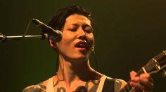 Miyavi - Live @ Strasbourg - 2015 - Itoshi hito