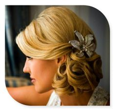 wedding hair - WOW!