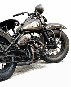 old harley davidson motorcycles - Yahoo Image Search Results