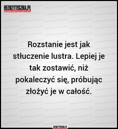 Im bardziej kobieta jest wykształcona,… In Other Words, Cringe, Of My Life, Everything, Quotations, Depression, Haha, Nostalgia, Mindfulness