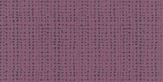 Brackley - Sanderson Wallpapers - A subtle all over motif design with tiny random shapes in roughly drawn lines. Available in a range of colours – shown in the blackcurrant purple. Please request sample for true colour match. Colour Match, Color Show, True Colors, Colours, Motif Design, Range, Wallpapers, Shapes, Bedroom