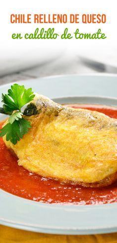 Esta receta de Pescado tiene un ligero toque de picor con la salsa cremosa de chile poblano. Acompáñalo con berros y ejotes y agrégale una buena ración de vitaminas y minerales que le darán enormes beneficios a tu familia.