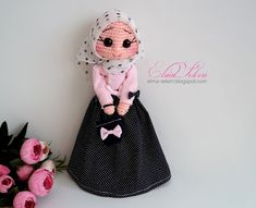 Apple Candy Craft Workshop - Amigurumi Dolls and Knitting Models: A . Candy Apples, Apple Candy, Candy Crafts, Amigurumi Doll, Yorkie, Home Crafts, Workshop, Crochet Hats, Elsa