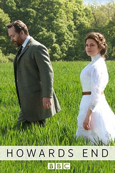 Matthew Macfadyen and Hayley Atwell in Howards End Matthew Macfadyen, Period Drama Movies, Period Dramas, Hayley Atwell, Movies Showing, Movies And Tv Shows, Romance, Jane Austen, Howard End