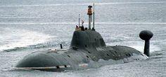 Submarine Vepr by Ilya Kurganov crop - List of active Russian Navy ships - Wikipedia, the free encyclopedia