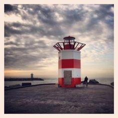 Lighthouse l Scheveningen l Den Haag l The Hague l Dutch l The Netherlands