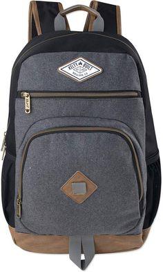Kelty Camden Backpack with Vinyl Bottom Bts Bag, Travel Umbrella, Men's Bags, Brass Metal, School Backpacks, Camden, School Bags, Skate, Warriors