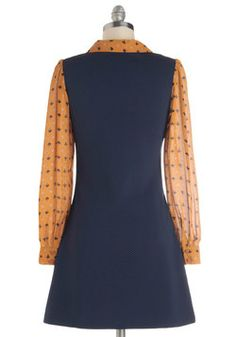 Deal Me In Dress, #ModCloth