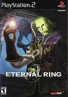 Eternal Ring (Sony Playstation, 2000)