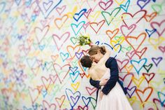 33 Emotional Wedding Photos That Will Leave You Weak In The Knees