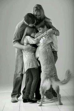Family...  #doglovers #family #love