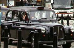 Las ciudades con los mejores taxis del mundo