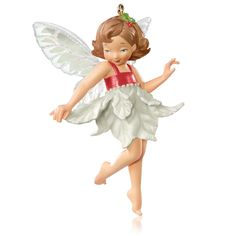 2015 Fairy Surprise Mystery Hallmark Keepsake Ornament - Hooked on Hallmark Ornaments