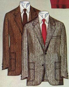 Brooks Brothers Winter 1980