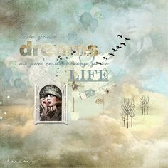 """<p style=""""text-align: center;""""> <span style=""""font-size: 16px;"""">Kit """"Follow your Dreams"""" by…"""