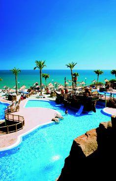 costa del sol honeymoon! :] so excited.