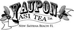 Yaupon Asi Tea | New Smyrna Beach Florida