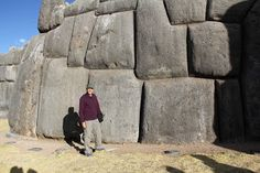 An African Odyssey: Reflections on the Incan Empire