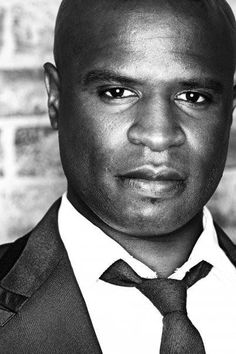 Alex Boye~ I love him ~ He is one of the sweetest men you will ever meet