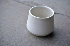 Covet & Ginger   Porcelain Pearlescent Wine Cups