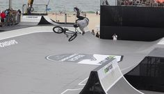 Kyle Baldock, flair whip