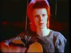 David Bowie - Space Oddity.