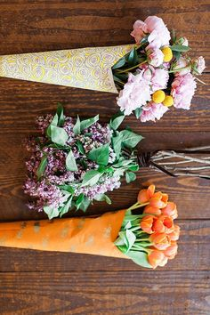 market fresh cute flowers