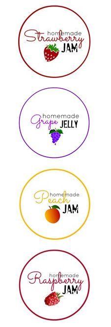 template jar label - Google Search
