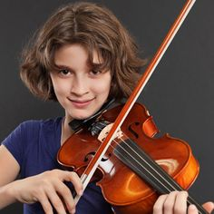 When beginning violin, you can ensure that your education is effective by focusing on correcting the common problems all new students face.