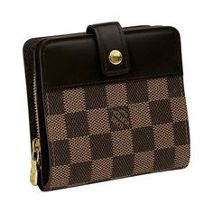 I love this new Louis Vuitton wallet!