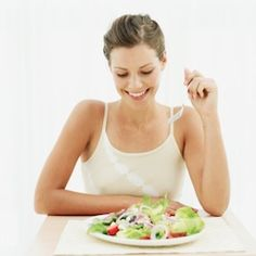 """""""The 7 Habits of Highly Successful Eaters""""... loved this article for the lifestyle it promotes!"""