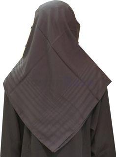Square Hijab Border Stripes Black http://www.muslimbase.com/clothing/hijabs/square-hijab/square-hijab-border-stripes-black-p-7316.html