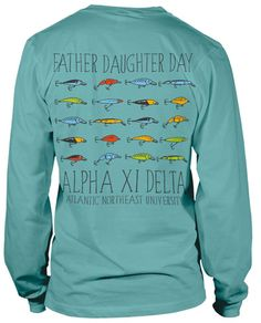 AXiD Father Daughter T-shirt!