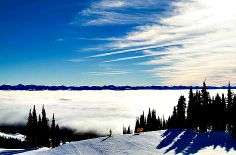 Beautful Big White, Canada http://www.snowskool.com/myskool/single/the-word-from-snowskool-big-white-2014-week-3