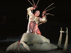 Rupert Goold - The Tempest (2006) - Production photo gallery 9