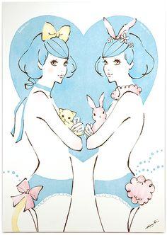 bunny girls akira ebihara