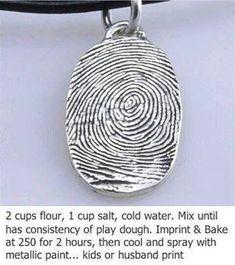 Fingerprint Craft