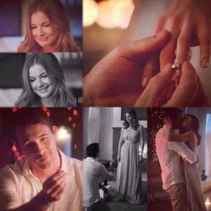 Beautiful moment! Aiden forever!