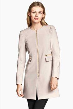 Abrigo corto   H&M