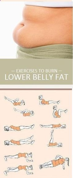 Best exercises for belly fat reduction amzn.to/2s1FWTh