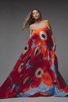 Finnish Up: Finland's Fashion Moment Pic: Marimekko Teemu Muurimäki Poppy