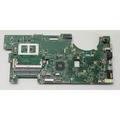 60-N3IMB1000-D02 Asus G73 G73SW Intel Laptop Motherboard S989