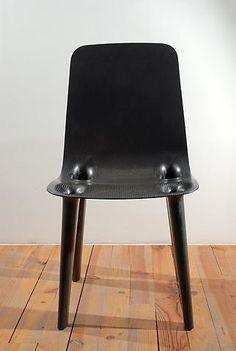 Newson Gagosian Carbon Fibre Chair