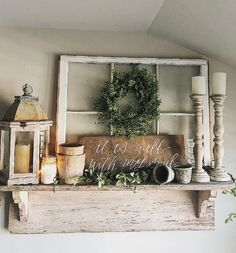 Shelf Styling Two farmhouse farmhousedecor farmhousestyle shelfstyling shelfie 615374736559583776 Shelf Styling, Farmhouse Shelves, Farmhouse Diy, Shelf Decor Living Room, Farmhouse Shelves Decor, Rustic Decor, Country Farmhouse Decor, Living Decor, Rustic House