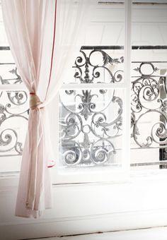 My Paris Apartment Paris Balcony, Pink Paris, Paris Girl, Diy Home, Home Decor, Interior And Exterior, Interior Design, Belle Villa, Decoration